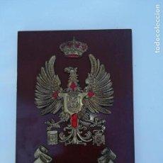 Militaria: METOPA MILITAR CIR Nº 16. . Lote 145439150