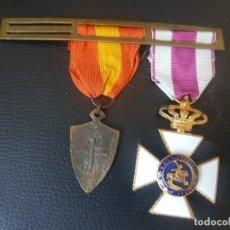 Militaria: PASADOR GUERRA CIVIL. Lote 146099842