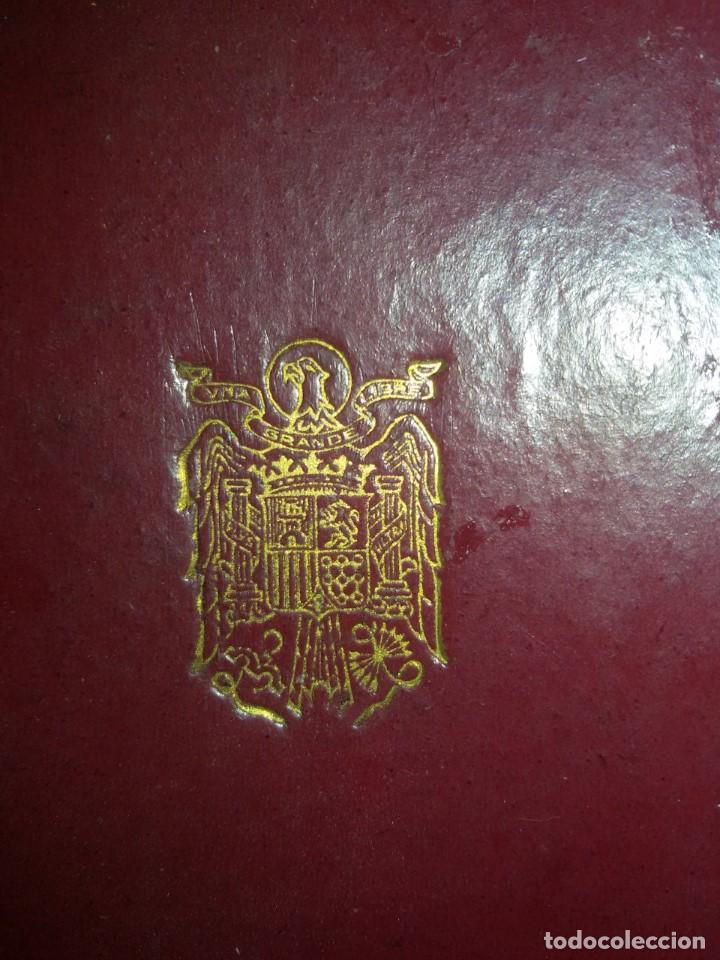 Militaria: PASADOR 8 MINIATURAS DE EPOCA -CORRESPONDIENTES AL CONSUL DR. HANS A. KROLL CON CERTIFICADO - Foto 2 - 146261258