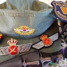 Militaria: LOTE MILITAR. Lote 146501606