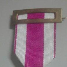 Militaria: MEDALLA DE LA ORDEN DE SAN HERMENEGILDO. Lote 147409762