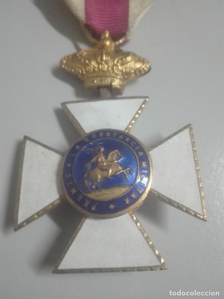 Militaria: Medalla de la Orden de San Hermenegildo - Foto 2 - 147409854