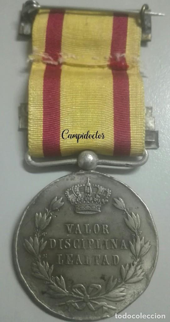 Militaria: A los Ejércitos en Operaciones. Guerras Carlistas. Acciones de Miravalles, Treviño y Peña Plata - Foto 4 - 147412082