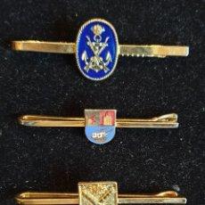 Militaria: AMG-608 PISACORBATAS MILITARES. Lote 147524098