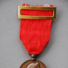 Militaria: MEDALLA DEL CALLAO 1866. Lote 147675974