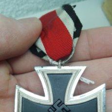 Militaria: CRUZ DE HIERRO 2.ª CLASE.. Lote 147738080