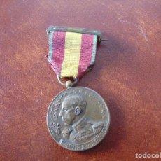Militaria: MEDALLA MILITAR ALFONSO XIII ESPAÑA Y AFRICA. Lote 148059642