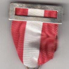 Militaria: MEDALLA: 1956 POLONIA - COMBATIENTES POLACOS BRIGADAS INTERNANCIONALES - GUERRA CIVIL. Lote 148404946