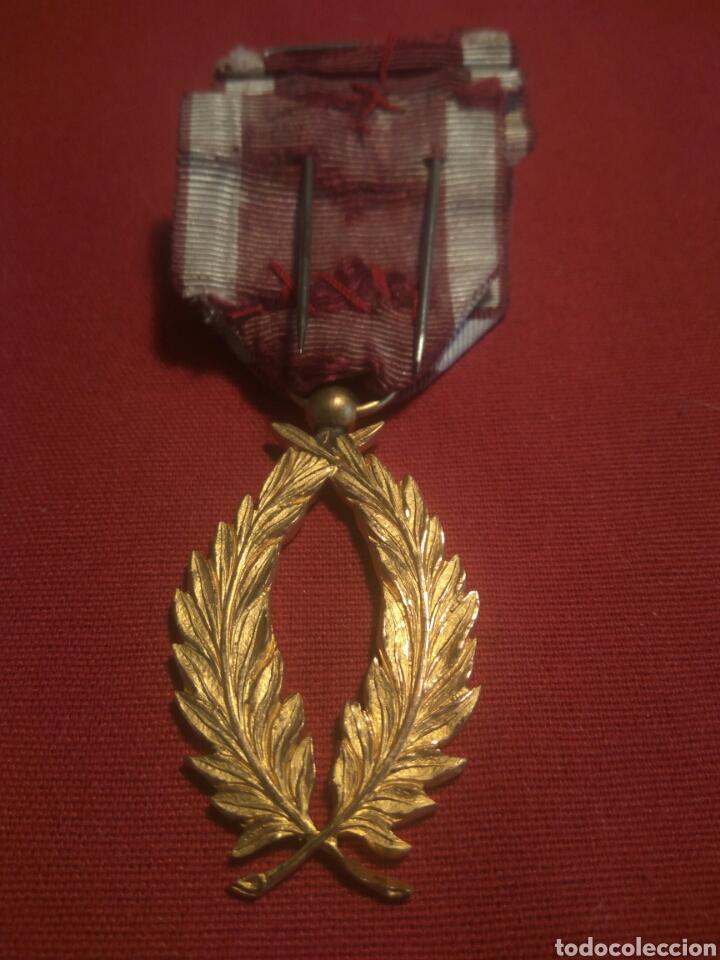 Militaria: ORDEN DE LA CORONA BÉLGICA - Foto 2 - 150346278