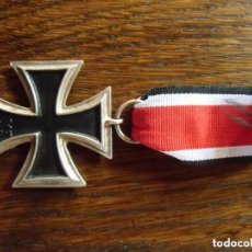 Militaria: II GUERRA MUNDIAL MEDALLA CRUZ DE HIERRO. Lote 150643698