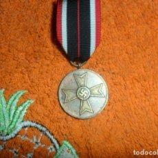 Militaria: MEDALLA INSIGNIA ALEMANA -1939. Lote 150824766