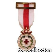 Militaria: MEDALLA CRUZ ROJA ESPAÑOLA. Lote 151891094