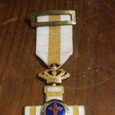 Militaria: MEDALLA CONSTANCIA MILITAR SUBOFICIAL.. Lote 152062918