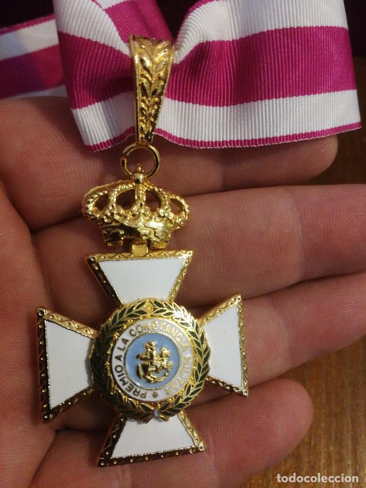 Militaria: ENCOMIENDA ORDEN SAN HERMENEGILDO. - Foto 5 - 152162338
