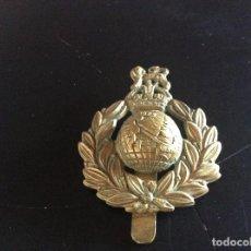 Militaria: ANTIGUO PASADOR MILITAR. Lote 152514822