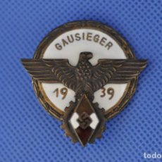 Militaria: GAUSIEGER 1939. Lote 153447750