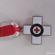 Militaria: ALEMANIA CONDECORACION DE LA CRUZ ROJA. Lote 153563734