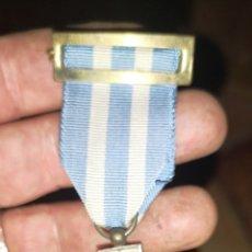 Militaria: CRUZ AL MÉRITO DE GUERRA ITALIANA. Lote 153717429