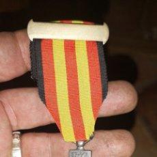 Militaria: MEDALLA DE LOS VOLUNTARIOS ITALIANOS. Lote 153717746