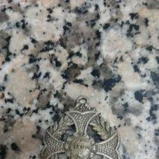 Militaria: ANTIGUA MEDALLA AL MERITO. Lote 153998902