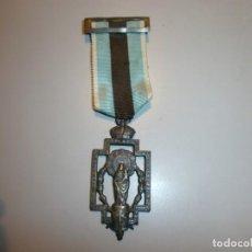 Militaria: MEDALLA 29 VIRGEN DEL PILAR . Lote 154174066