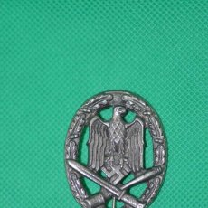 Militaria: INSIGNIA DE ASALTO GENERAL. Lote 154267002