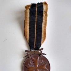 Militaria: ALEMANIA: ORDEN DE LA CRUZ ALEMANA. Lote 154280838