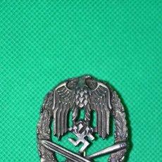 Militaria: INSIGNIA DE ASALTO GENERAL. Lote 154281514
