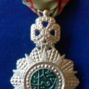 Militaria: TUNEZ - ORDEN DE LA GLORIA 1937 . Lote 154375254