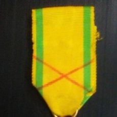 Militaria: MEDALLA SUFRIMIENTOS POR LA PATRIA. Lote 154475906