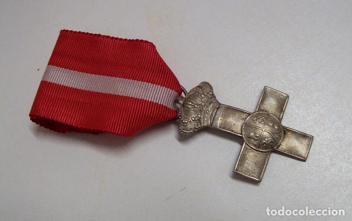 Militaria: MEDALLA GOBIERNO PROVISIONAL 1868 1871 - Foto 2 - 154483214