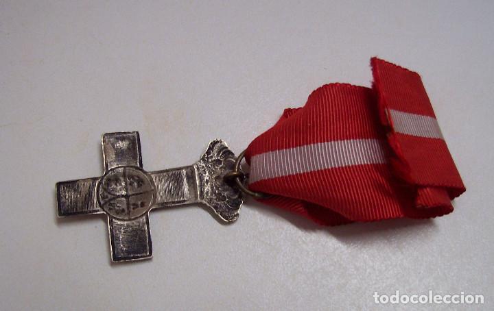 Militaria: MEDALLA GOBIERNO PROVISIONAL 1868 1871 - Foto 5 - 154483214