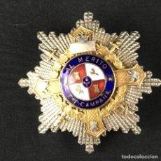 Militaria: MEDALLA AL MERITO EN CAMPAÑA. Lote 154844054