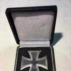 Militaria: CRUZ DE HIERRO 1º CLASE - ALEMANIA WWII. Lote 155692270