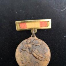 Militaria: MEDALLA ALZAMIENTO 18 DE JULIO DE 1936 ORIGINAL. Lote 156473437