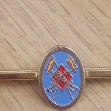 Militaria: PISACORBATA - ESCUADRON DE CABALLERÍA DE LA GUARDIA CIVIL. Lote 156772656