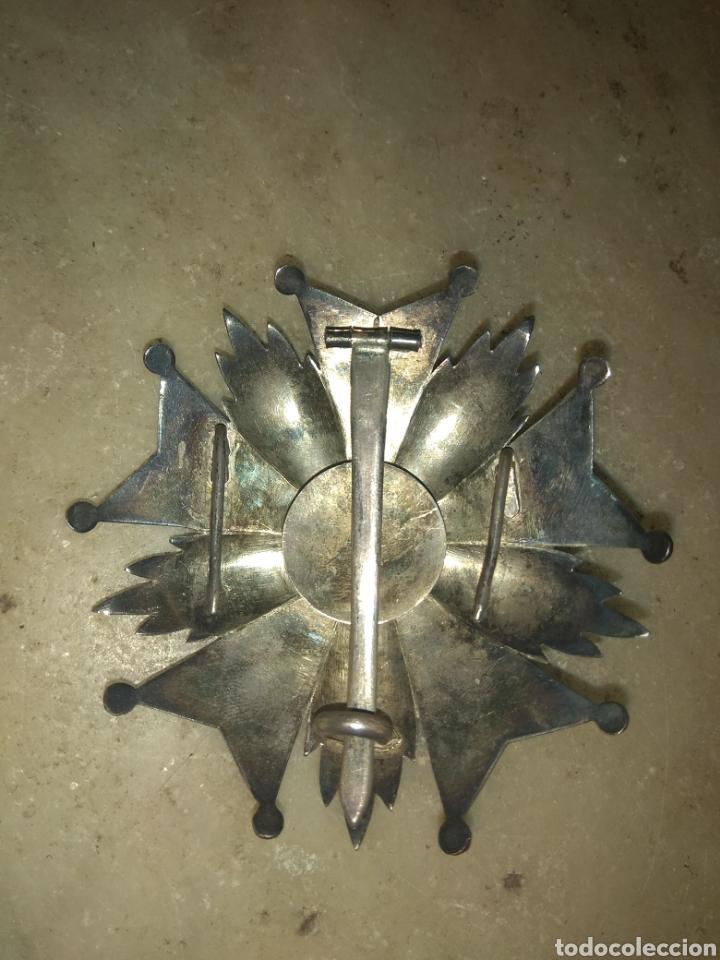 Militaria: Gran Medalla - Placa L'Union Fait la Force - Belgica - - Foto 5 - 157276353