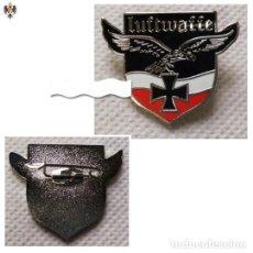 Militaria: BROCHE MEDALLA LUFTWAFFE TERCER REICH SEGUNDA GUERRA MUNDIAL. Lote 159332808