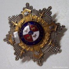 Militaria: PLACA CRUZ DE GUERRA. Lote 158389734