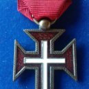Militaria: PORTUGAL - MEDALLA ORDEN DE CRISTO . Lote 158581546