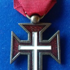 Military - PORTUGAL - MEDALLA ORDEN DE CRISTO - 158581546