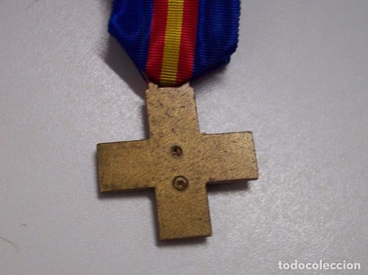 Militaria: MEDALLA DIVISION DE VOLUNTARIOS LITTORIO CTV - Foto 8 - 52295698