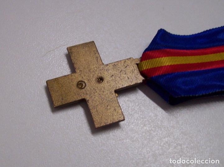 Militaria: MEDALLA DIVISION DE VOLUNTARIOS LITTORIO CTV - Foto 9 - 52295698