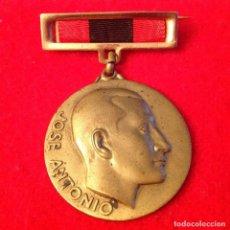 Militaria: XXV ANIVERSARIO DE FET Y DE LAS JONS 1934-1959, JOSÉ ANTONIO, FALANGE, BUEN EJEMPLAR.. Lote 158685434