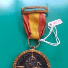 Militaria: MEDALLA CAMPAÑA DE LA GUERRA CIVIL. 17 DE JULIO DE 1936. Lote 159991942