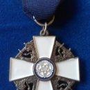 Militaria: FINLANDIA - ORDEN DE LA ROSA BLANCA. Lote 160976418