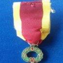 Militaria: VATICANO - MEDALLA ORDEN DE SAN GREGORIO MAGNO. Lote 160983522