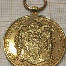 Militaria - Medalla Gran Priorato de España - Orden de San Lazaro - 161158106