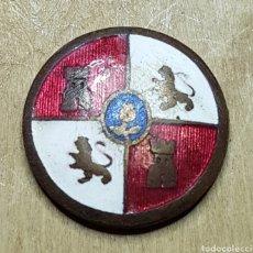 Militaria: ESCUSON MEDALLA MERITO MILITAR ALFONSINA. Lote 162323494