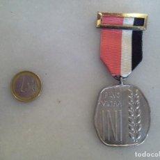 Militaria: MEDALLA PLUS ULTRA INI - AÑO ??. Lote 164037786